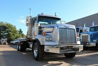 ALBERTA OILFIELD SPEC 2007 WESTERN STAR 4900