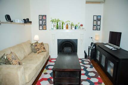 Fully Furnished Spacious Room Across The University Of Sydney