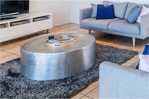 Freedom Drum Coffee Table