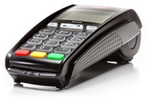 Debit Machine - Visa & Master 1.25% Rent Only $12 + No Contract