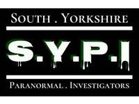 South Yorkshire paranormal investigators