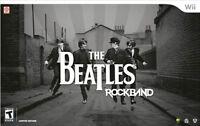 Complete Beatles Rockband.