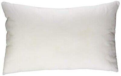 """Rugsville Premium Pillow Insert 16"""" x 26"""""""