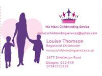 Nic Nac's Childminding Services