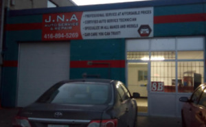 LICENSE MECHANIC AT AFFORDABLE PRICE