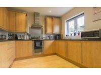 Modern 3 bed property close to town center
