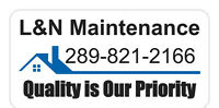 L&N Maintenance Roofing and Painting Specialist