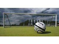 Players Wanted for 6-a-side Football in Lewisham