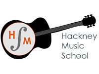Hackney Music School - Guitar lessons