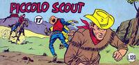 Piccolo Scout N. 17 -  - ebay.it