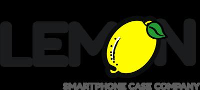 THE LEMON SMARTPHONE CASE COMPANY