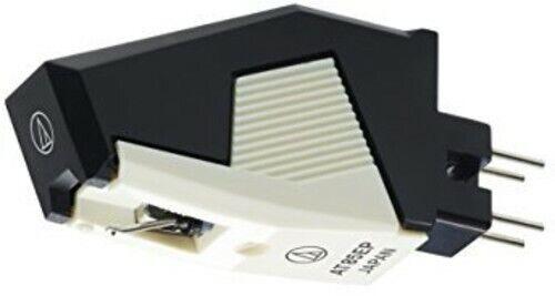 Audio Technica AT85EP Replacement Cartridge P-mount Elliptical Stylus