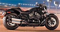 2007 Harley Davidson VROD Night Rod Special VRSCDX... MINTY