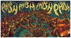Phish MSG Poster