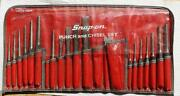 Snap on Chisel