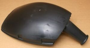 Air box cover from 2015 Harley Night Rod