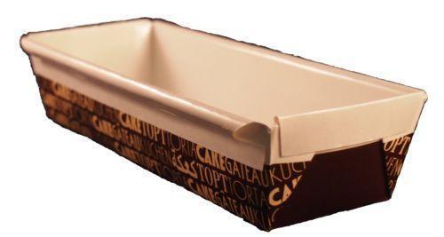 Paper Loaf Pans Home Amp Garden Ebay