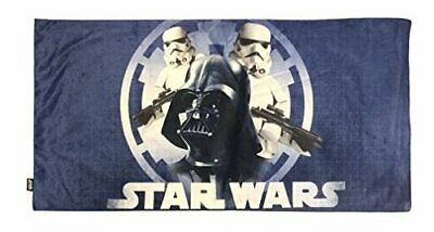 Star Wars Darth Vader with Storm Troopers Body Pillow by Jay
