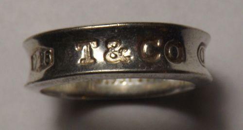 Tiffany Amp Co 1997 Jewelry Amp Watches Ebay
