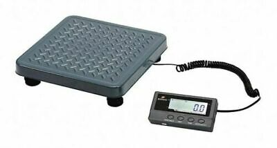 New Measuretek Digital Lcd Platform Bench Scale W Remote Indicator 12r977