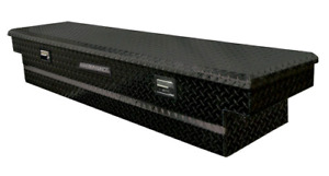 **WANTED** BLACK TOOLBOX FOR TRUCK