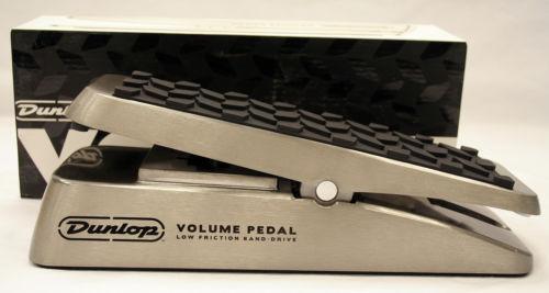 dunlop dvp1 volume pedal ebay. Black Bedroom Furniture Sets. Home Design Ideas