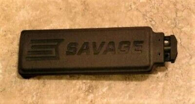 Savage AXIS / Trophy Hunter Short-Action Magazine Base Plate 223 to 308 -