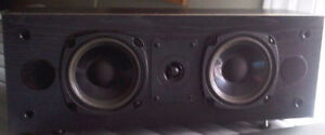 Made in Canada - Center Channel Speaker