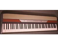KORG SP250 FULL SIZE WEIGHTED KEYBOARD