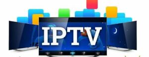 IPTV and IPTV Boxes (FIFA OFFER - FREE TRIAL)