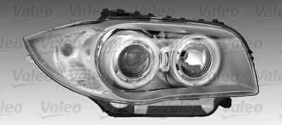 FARO SINISTRO XENON D1S-H7 BMW SERIE 1 E87 04> MOD. CENTRALINA 5GL VALEO