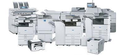 Canon Ricoh Xerox Minolta Hp Kip Epson Container Export To Overseas