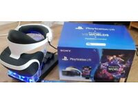 Playstation vr 2nd generation