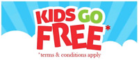 Kids Travel FREE - All Inclusive Vacations