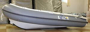 SeaBright Aluminum Hulled RIBs - Spring SALE  --  Big Savings !