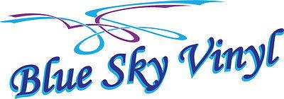 Cooky's stuff & Blue Sky Vinyl