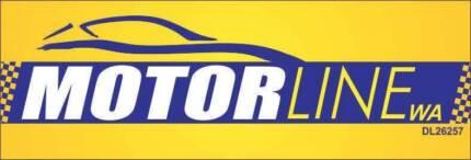 Motorline WA