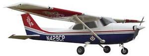 NEW Minicraft 1/48 Cessna 172 Civil Air Patrol 11651 NIB