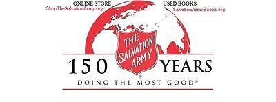 The Salvation Army Online Store