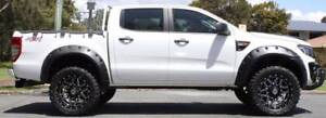 2013 Ford Ranger Ute 3.2 TURBO DIESEL 4X4 REGO AND RWC