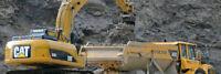 Heavy equipment operator for hire(excavators.dozers.logging equi