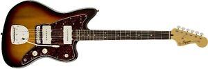 Guitare Jazzmaster Squier (Fender) 2015 Comme neuve pour Noël!