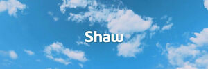 Shaw Cable Services