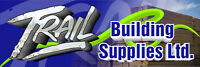 Inside Contractor Sales - Lumber & Building Supplies
