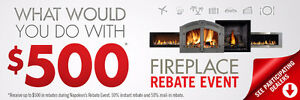 Furnace and Fireplace Installation, Replace, Repair & Service Kitchener / Waterloo Kitchener Area image 4