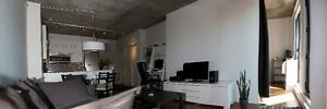 LOFT IMPÉRIAL! VISITE LIBRE SAMEDI-OPEN HOUSE SATURDAY 2PM-5PM