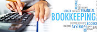 Administrative Services, bookkeeping and word processing etc.