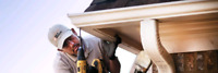 Eaves trough soffit fascia  installer needed asap