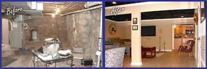 Renovations by Royal Canadian Contracting!  Kitchener / Waterloo Kitchener Area image 2