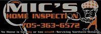 WETT Home inspection